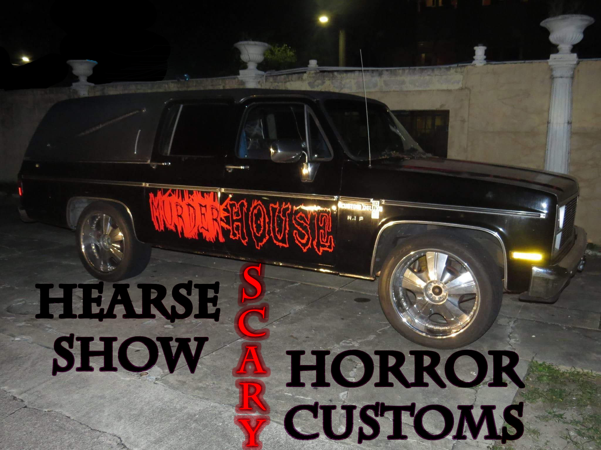 WWW.HORRORCUSTOMS.COM