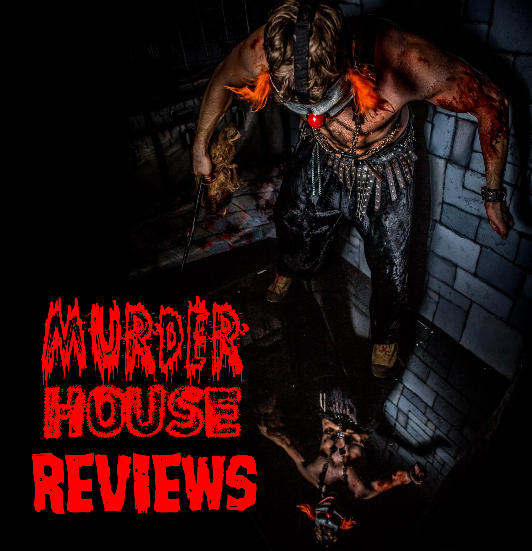 WWW.MURDERHOUSEREVIEWS.COM